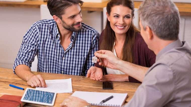Investir no mercado imobiliário: retorno de 10% a 20% ao ano