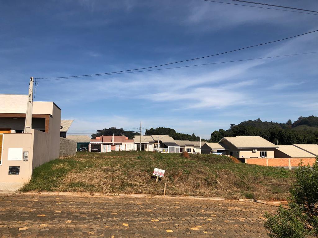 Rua Avelina Omizzolo Paulmichl, Loteamento Menegola – Bairro Sesi