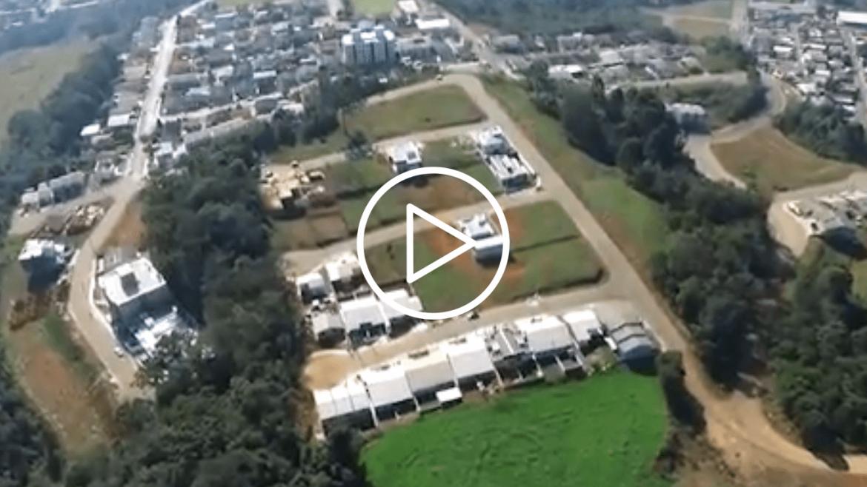 Vídeo: Loteamento Menegola